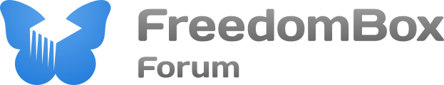 FreedomBox Forum